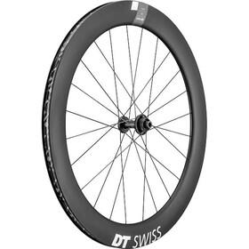 """DT Swiss ARC 1400 Dicut Front Wheel 28"""" Disc CL 12x100mm TA 62mm"""